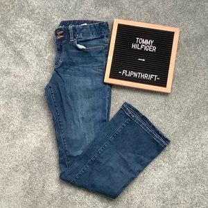 🆕LISTING 👖TOMMY HILFIGER Bootcut Jeans